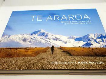 Te Araroa Book
