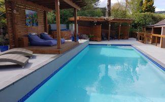 huntington pool and spa