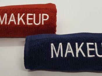 makeup cloth